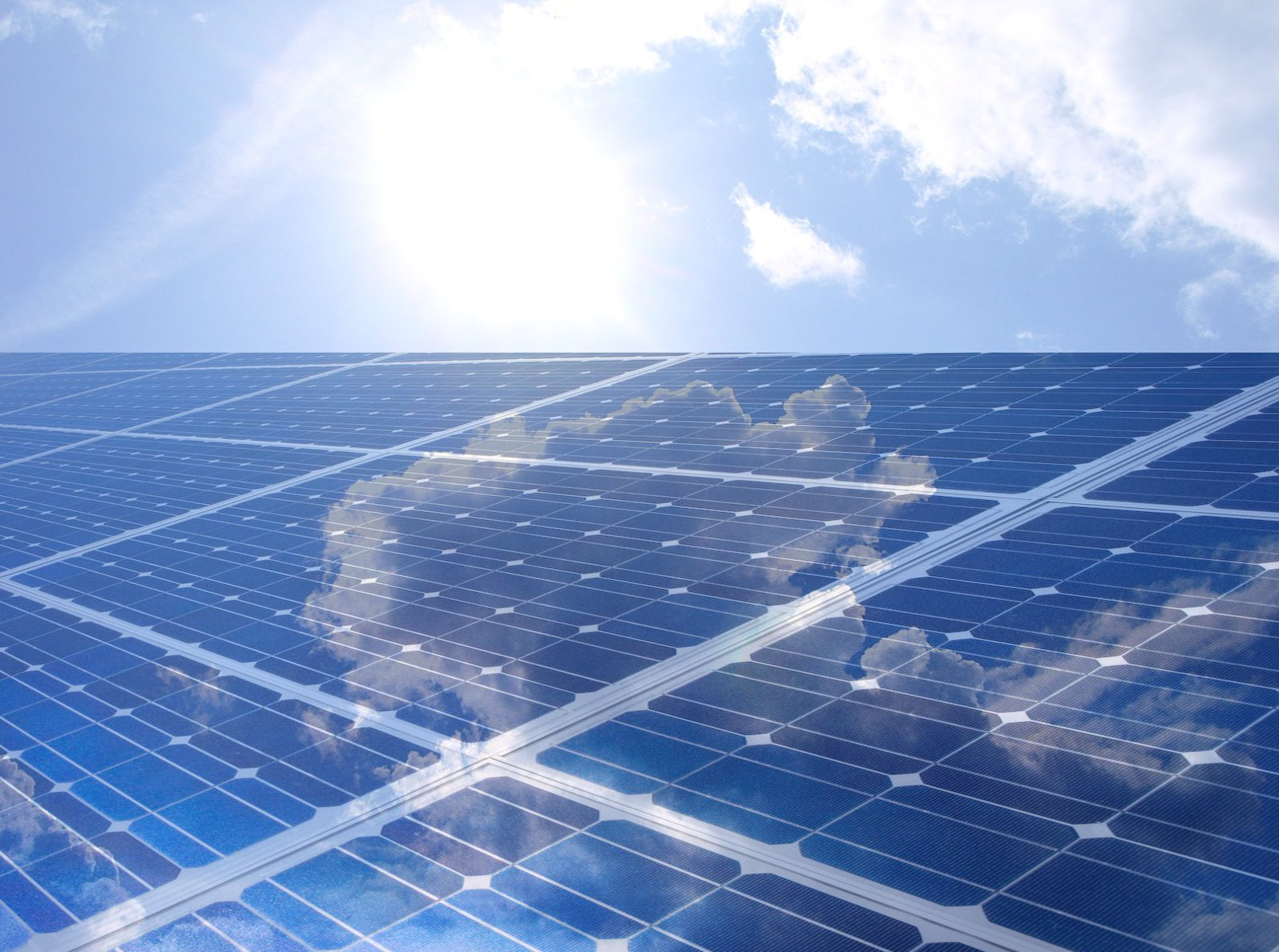 How to live on solar power the off grid project energy efficient off grid living solutioingenieria Images